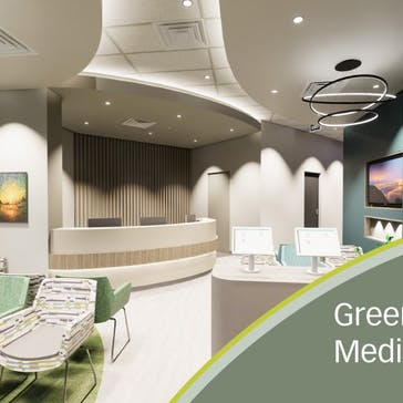 Greenway Medical Centre