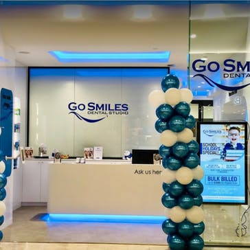 Go Smiles Dental Studio