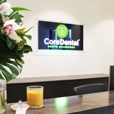Core Dental South Melbourne