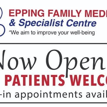 Epping Family Medical & Specialist Centre