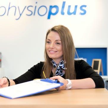 Physio Plus Whitsunday