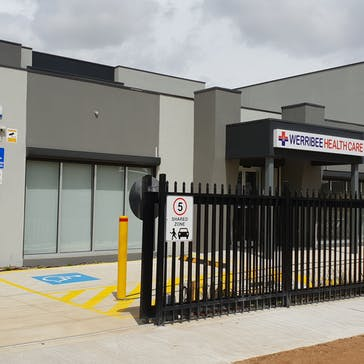 Werribee Health Care