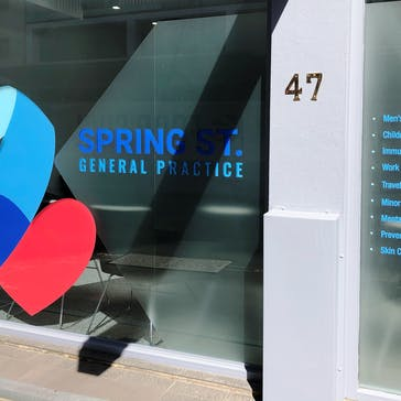Spring Street General Practice