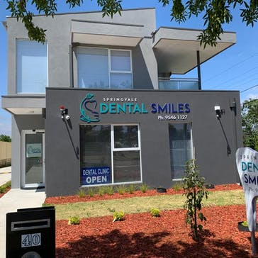 Springvale Dental Smiles