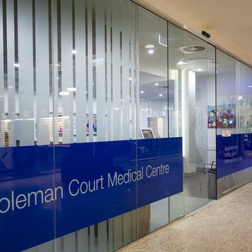 Cooleman Court Medical Centre