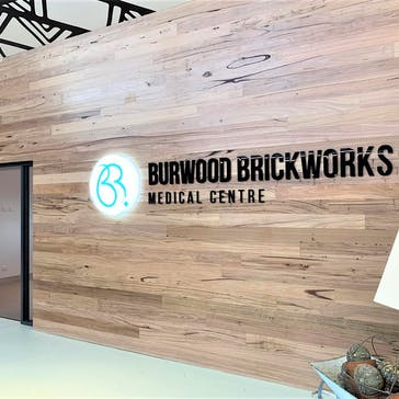 Burwood Brickworks Medical Centre