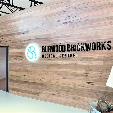 Burwood Brickworks Medical Centre