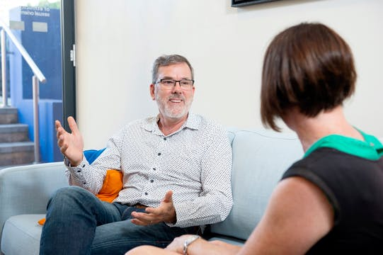Counselling Service