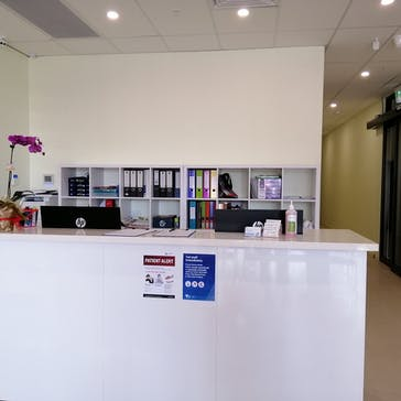 Nunawading Station Medical Centre