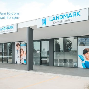 Landmark Family Medical Centre