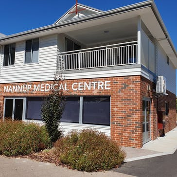 Nannup Medical Centre