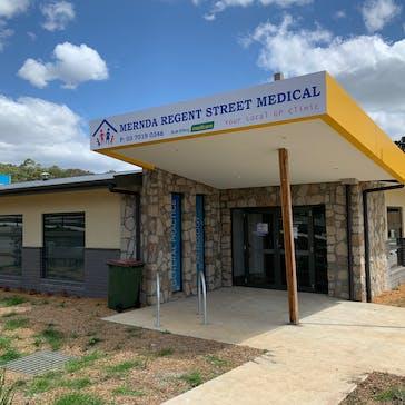 Mernda Regent Street Medical