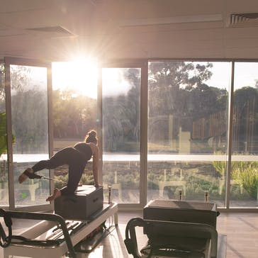 Proactive Physiotherapy and Pilates