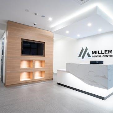 Miller Medical and Dental Centre