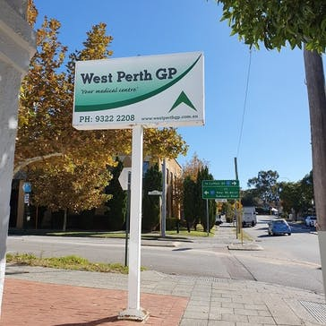 West Perth GP