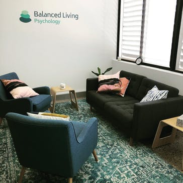 Balanced Living Psychology