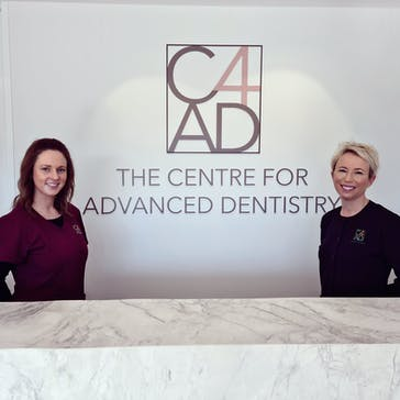 The Centre for Advanced Dentistry - Family & General Dentistry