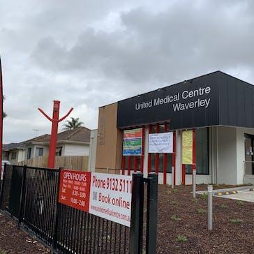 United Medical Centre Waverley