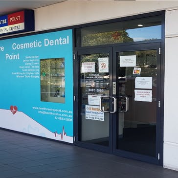 Cosmetic Dental Point