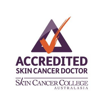 Accredited Skin Cancer Doctor